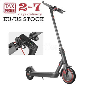 EU Stock Mankeel Folding Electric Scooter 45km Battery Life Electric Bicyle APP Control Smart Ebike Foldable Scooter MK083pro DPD DHL
