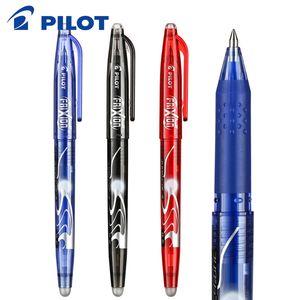 8 PCS / LAT 브랜드 조종사 FRIXION PEN LFB-20EF 소거 젤 잉크 펜 중형 팁 0.5 mm 총알 학생 매일 작성 201202