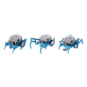 Makeblock Sixgegeged Robot Add-on Package предназначен для MBOT, 3-in-1 Add-on на пакете робота, 3+ формы 201124