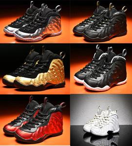 خصم بيني هادداواي أحذية كرة السلة للأطفال الرضع الأطفال الرياضية بيبين دنكان الرياضة طفل حذاء رياضة الحجم: 28 --- 35