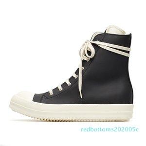 9Size 35-46 Hip Hop Mens Sneakers alte Scarpe casual amanti piattaforma retrò Tenis Sapato Masculino Sneakers carrello cerniera R05