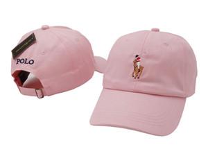 Deporte Ocio Cap Hombres Mujeres sombrero al aire libre Strapback estilo europeo de Lujo de calidad alta de lona del diseñador Sombrero de sol Marca gorra de béisbol GD894