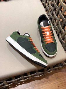 Christian Dior d'or YENİ Moda B22 B23 B24 B01 B02 Sneakers Ayakkabı Çizme AD'yi C22 Eğik Erkekler Ayakkabı Dana derisi B01 Sneakers Smooth