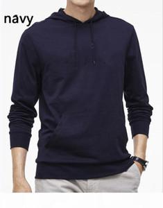 SS20 Erkek Tasarım Baskı Saf Pamuk Hoodies Tişörtü Kış Unisex Hip Hop Swag Tişörtü Hoodies Adam Hoody Giysileri S-3XL