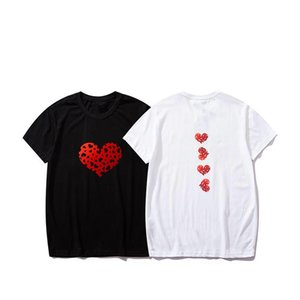 2021 new Summer fashion Designer T-Shirts For Men Tops Luxury Letter Embroidery T Shirt Mens Women Clothing Short Sleeved Tshirt Men Tees