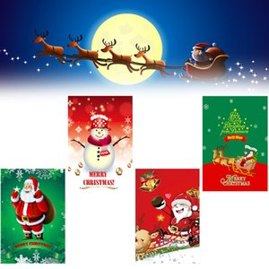Areyourshop Home Merry Christmas Garden Flag Santa Claus Holiday Decor Reindeer Sleigh 1x1.5 Ft Furniture tools Home Parts