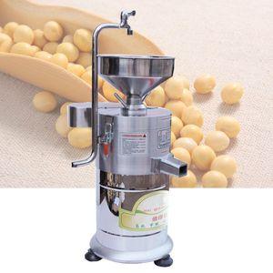 220V machine de lait de soja électrique en acier inoxydable machine de production de lait de soja automatique multifonction machine de lait de soja
