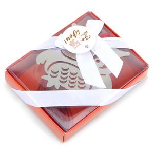 1pcs Owl Prenota Marcatori piccioni con nappe segnalibro del metallo di cancelleria per il regalo dei capretti libera il trasporto bbylVa garden2010