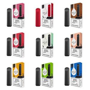 Myle Mini Disposable Device Pod Kit 280mAh Battery 320 Puffs 1.2ml Pre-Filled Vape Empty Pen VS Air Bar Plus Flow
