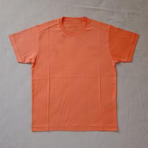 Camiseta de la calle 20SS Europea Moda color sólido de manga corta retro marea ocasionales cómodos de algodón Tee Parejas Hombres Y Mujeres camiseta HFWPTX355