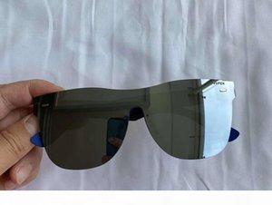 Lunettes de soleil Chrome de Luxe Chrome Chuntpar Sunglasses de marque Black Designer Lunettes Nouveau avec étui