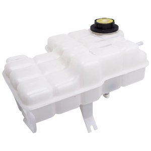 Motor Soğutucu Taşma Şişe Rezervuar Genişleme Tankı + Cap Cadillac Fleetwood V8 5.7L Petrol 94-96