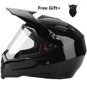 Send mask gift motorcycle helmet Adult off-road helmet bike downhill AM DH cross capacete motocross casco1