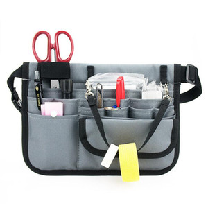 New Toolkit Mechanician Fanny Pack Mechanic Repair Waist Bag Women Sac A Main Tool Belt Telefoon Hoesje Nursing Estuche