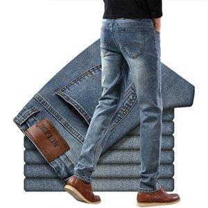Herbst 2020 Sulee Counter Reminiscent Straight Jeans für Männer
