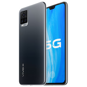 "Оригинальный Vivo S7 5G мобильного телефон 8GB RAM 128GB 256GB ROM Snapdragon 765G окт Ядро 64MP Android 6,44"" Full Screen Fingerprint ID сотовый телефон"