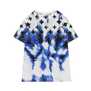 Herren Designer T-Shirt Berühmte Männer und Frauen Baumwolle Marke Designer Casual Brief Gedruckt Kurzarm T-Shirt