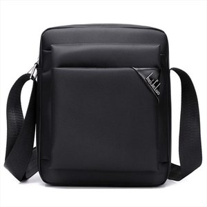 Mens Messenger Tablet Shoulder Bag Satchel Handbag CrossBody Practical Sling Bag Men Solid Men Solid Handbag