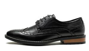 GM Golaiman 2020 Männer Casual Dress Oxford Dreieck Schuhe Arbeitskleid Schuhe Freizeit Business Hochwertige Sportturnschuhe