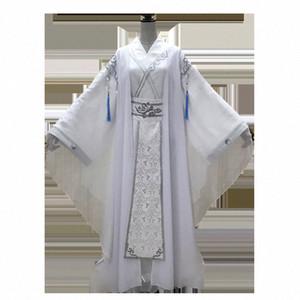 أنيمي غراند ماستر للزراعة شيطاني وصول شياو Xingchen حلي شياو Xingchen مو داو زو شي جديد الأزياء للرجال w2gv #
