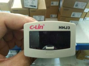 Genuine C-Lin HHJ3 (JDM11-6H) Accumulative counter AC24V m12e#