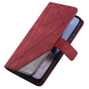 Leather Case For Huawei P40 Lite E 5g P20 P30 P30 P Smart 2019 2020 Nova 7 7se 4e 5i Q jllIxd
