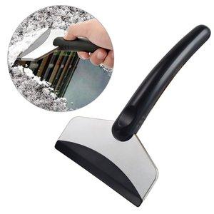 Multi Função Raspador de Neve Carro Pára-brisa Auto Ice Remover Tool Janela de Inverno Removedor de Neve Snow Remoção Shovel Lla59