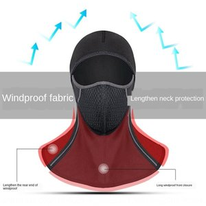 Cold Protection Winter Riding Cover Warm Mask Head Mask Warm Face Outdoor Sports Wheel Up Windproof Hood Skiing Fleece Gtint Hood Head Gnqo