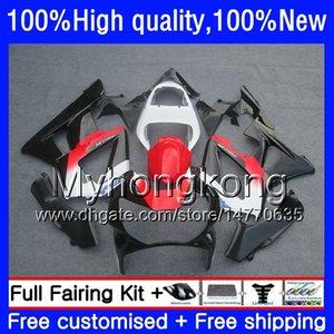 Corpo para Honda CBR900 RR da cor CBR 929RR 900cc 929CC 900 929 RR CC 900RR 50HM.3 CBR900RR CBR929RR 00 01 CBR929 RR 2000 2001 carenagens