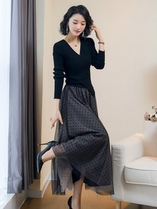 Designer dresses for women dressed women clothes hot Sale wholesale rushed recommend casual beautiful elegant 9SL1