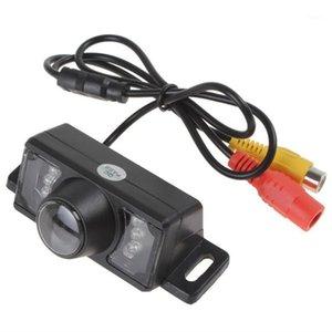 عالمية IR للرؤية الليلية HD 7070 CCD Car Car Camera كاميرا عكس موقف سيارات، سلكي / لاسلكي اختياري 1