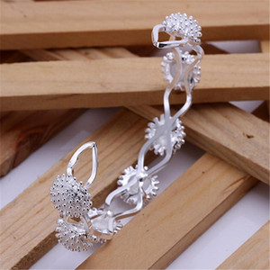 Hot Specials Creative Silver Color Jewelry Fashion Personality Women Fireworks Bracelet Hot Specials Cheap Designer Factory Prices H sqcMYb
