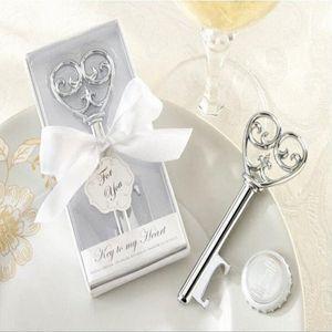 Chiave per il mio Amore Bottle Opener Matrimonio Rifornimenti Souvenir prezzo poco costoso regalo idee del partito a7QJ #