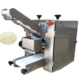 2021New tipo pode mudar o envoltório miniatura do molde do molde que faz a máquina / elétrica redonda quadrada quadrada de bolinho da pele Máquina de moldagem de pele Wonton Wrapper