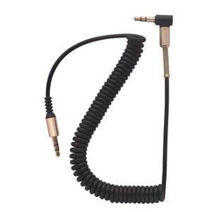 Audio Cable Jack 3.5mm AUX Cable 3.5 mm Jack Speaker Cable for Huawei Samsung for JBL Car Headphones AUX Cord high quality
