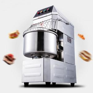 Gıda İşlemcisi 20L 1100 W Mutfak Standı Mikser Krem Yumurta Çırpma Blender Kek Hamur Mikser Ekmek Makinesi Makinesi