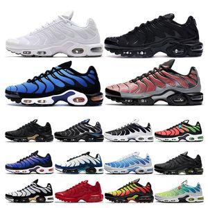 nike air max TN 60 Colori All'ingrosso Vendita Calda di alta Qualità TN Uomo Running Sport Calzature Sneakers Scarpe da ginnastica taglia 7-12