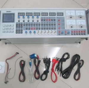 Promotion MST9000 + Outil de simulation de signal de capteur d'automobile MST-9000 + avec câbles complets Prise en charge de tous les véhicules Tool de réparation ECU1