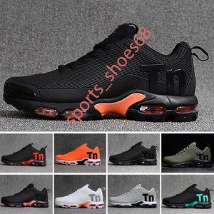 VaporMax Plus Tn 2021 새로운 농구 신발 Chaussures Homme TN 2 러닝 신발 Zapatillas Hombre TNS Mercuiral KPU 트레이너 EUR40-47