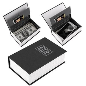 Safe Box Security Key Key Lock Stream Book Valuables قاموس