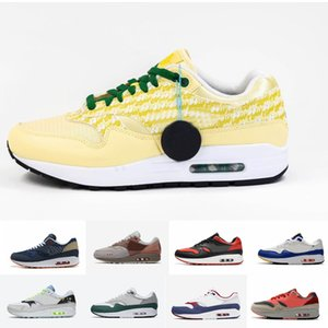 Ölüm Denham Evergreen Aura Yıldönümü Magm Yeni Koşu Ayakkabı 1s Limonata İl Paketi Amsterdam Londra Papatya Paketi WINDBREAKER Clot SP Öpücük