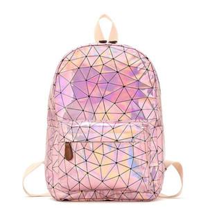 Mochila Escolar Mochila para nios con lser para nios mochilas escolares mochilas hologrficas para nios C1001