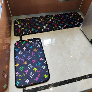 Sıcak satış mutfak halı mat banyo halı koridor girişi paspas koridor balkon alanı kilim yıkanabilir kaymaz oturma odası başucu