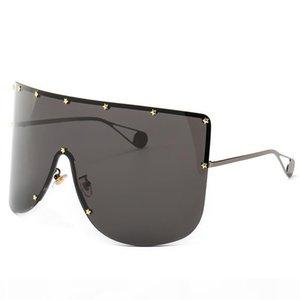 방패 빈티지 선글라스 안경 마스크 큰 visor 2019 ecge eyewear 도매 대형 여성 안경 방풍 남자 고글 프레임 실드 EAPS