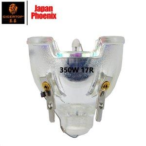Gigertop 17r 350w Japan Phoenix Lampe / 350w Lampe / 17r 350w Lichtpunkt-bewegliches Hauptlicht Original-Msd Platinum 17r Strahl Moving Head