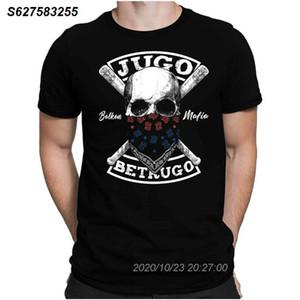 Jugo Betrugo Mens Fun T-Shirt-Balkan Mafia Sérvia Srbija Cccc Og-Papayana Harajuku Tops T clássico Moda shirt 5202410
