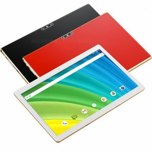4G Phone Call Tablets Octa Core 10.1 inch IPS 4GB RAM 32GB 64GB ROM GPS Android tablet PC 13MP Dual sim1