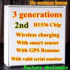 2021 NEW Air Gen 3 AP3 Pro TWS 1562 chip Generation 3 Wireless Charging Bluetooth Earphone Pods Headphone Sensor Earbuds GPS Rename AP2 AP3