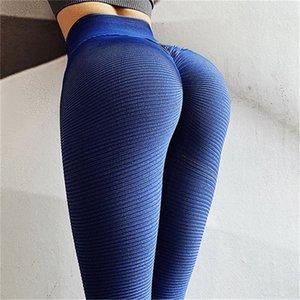 New womens yoga pants fitness pants sport trouser waist tight pants Bottom leggings for women