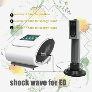 Effective Physiotherapy Airpressure Shockwave Therapy Machine Fast Relieve Pain Wave Ed Treatment Device On Sale1